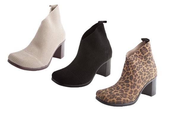 Charleston telfair boots