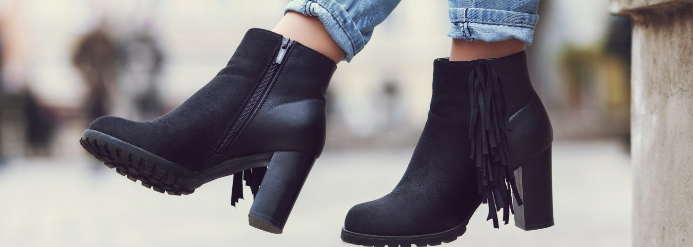 Chic Winter Booties