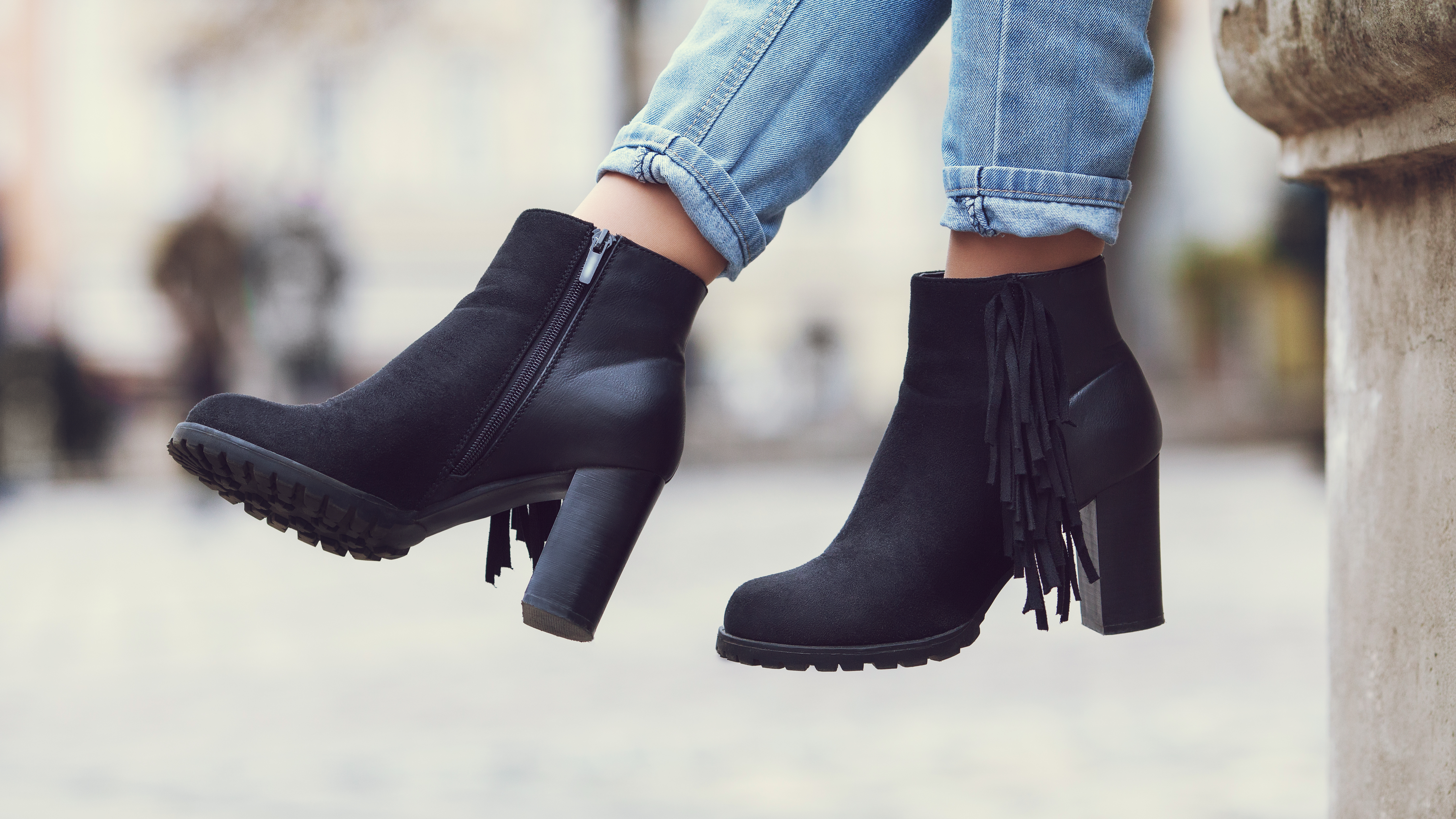 1e7da5e5d12 9 Chic Booties Perfect for Winter Travel | SmarterTravel