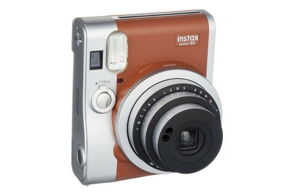 10 instant print cameras recommended by a travel. Black Bedroom Furniture Sets. Home Design Ideas