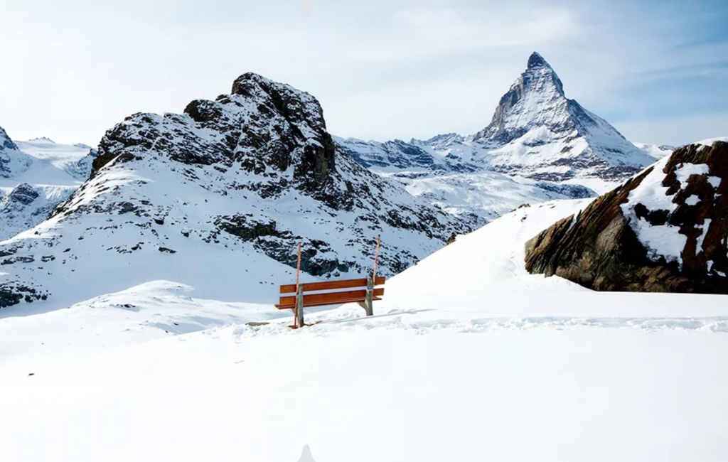 Gornergrat mountain hotels