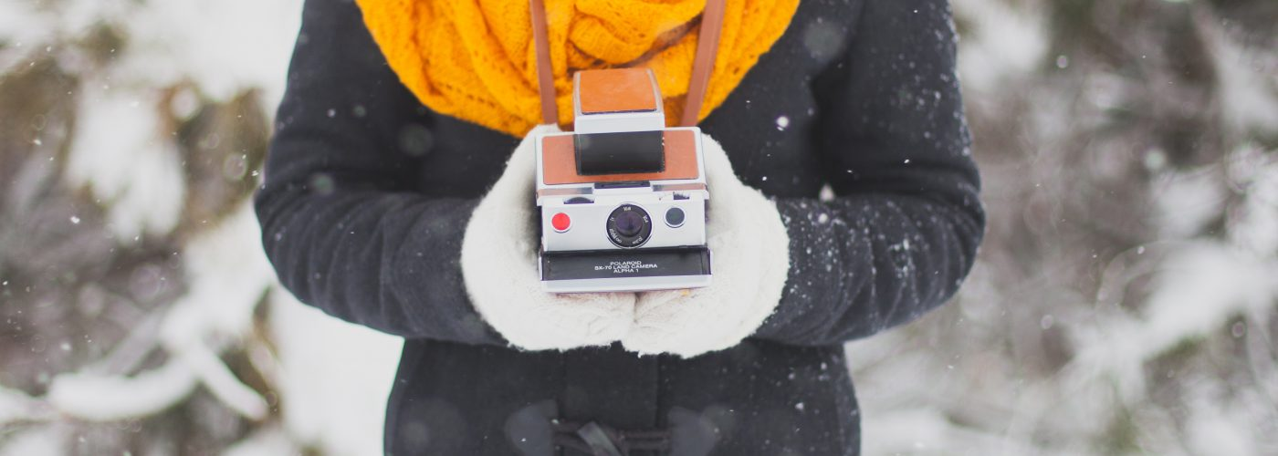 10 Instant Print Cameras Recommended By A Travel Photographer