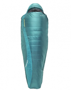 Therm-A-Rest Women's Capella 20-Degree F Synthetic Sleeping Bag