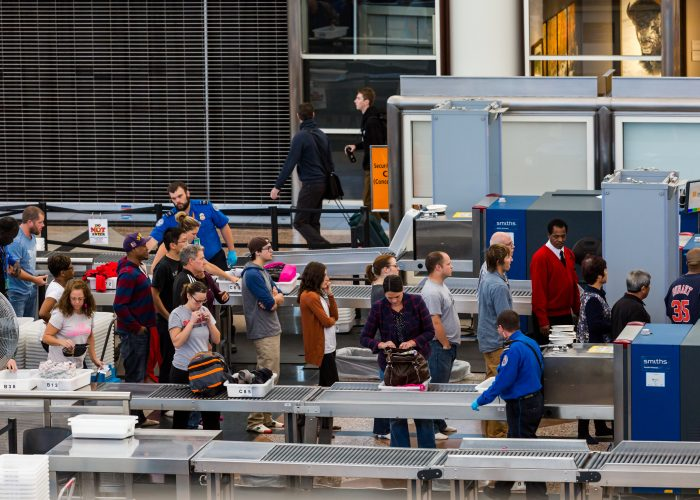 TSA PreCheck Lanes Could Soon (Finally) Be for PreCheck Members Only