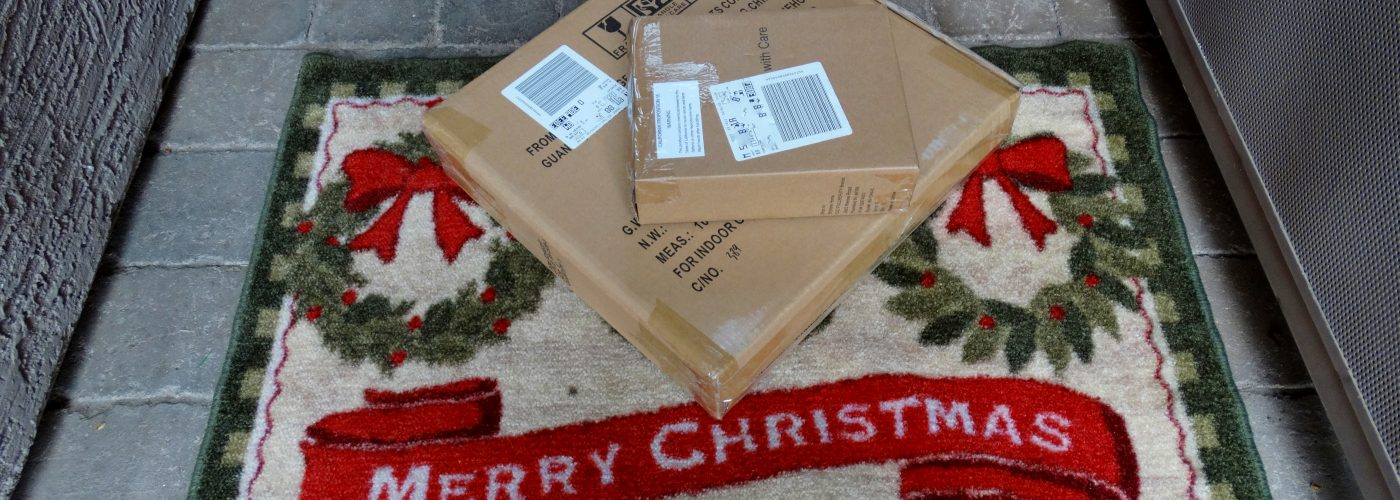 last-minute gifts on Christmas