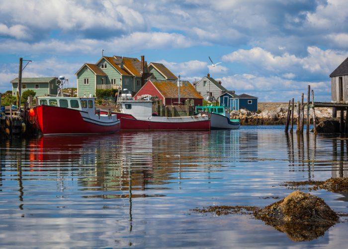 Halifax. Nova Scotia