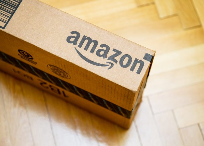 The New Amazon Prime Membership Benefit That's Perfect for Travelers