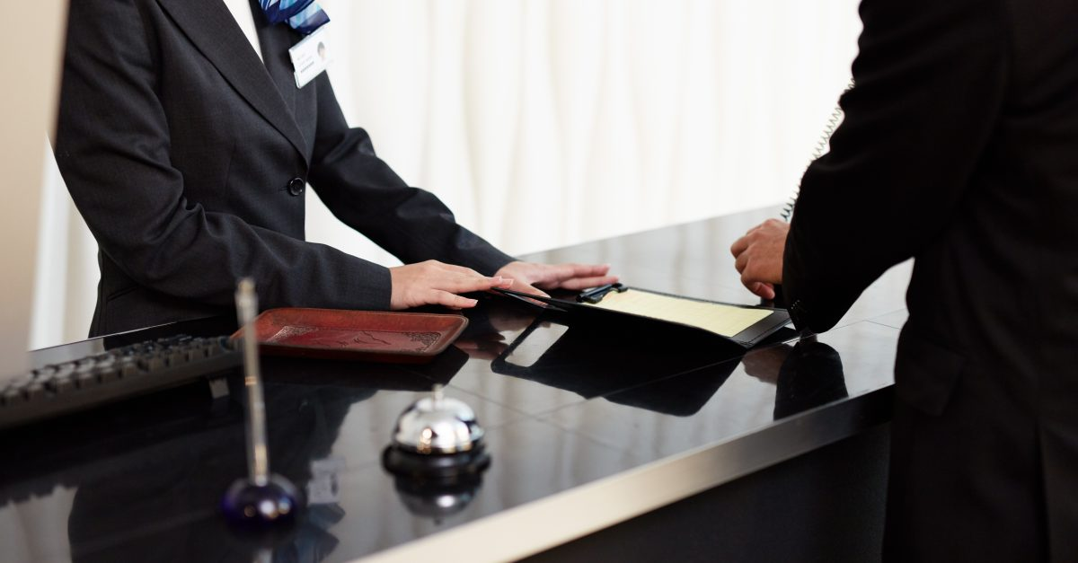 Hotel Front Desk Secrets: 9 Ways to Improve Your Stay