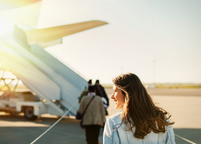 It's Not Just You – Air Travel Really Has Gotten Worse