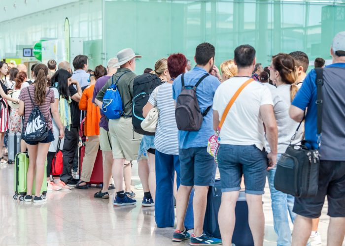 The 10 Worst Airports for Summer Travel, Ranked