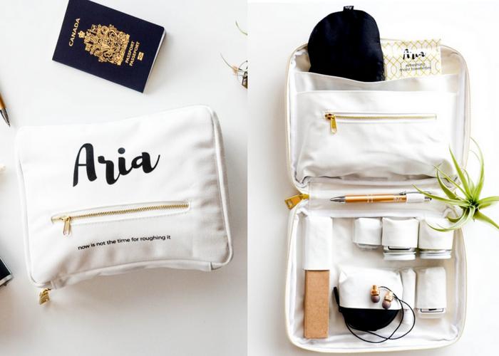 9 Travel Kits That Will Make A Long Flight Bearable Smartertravel