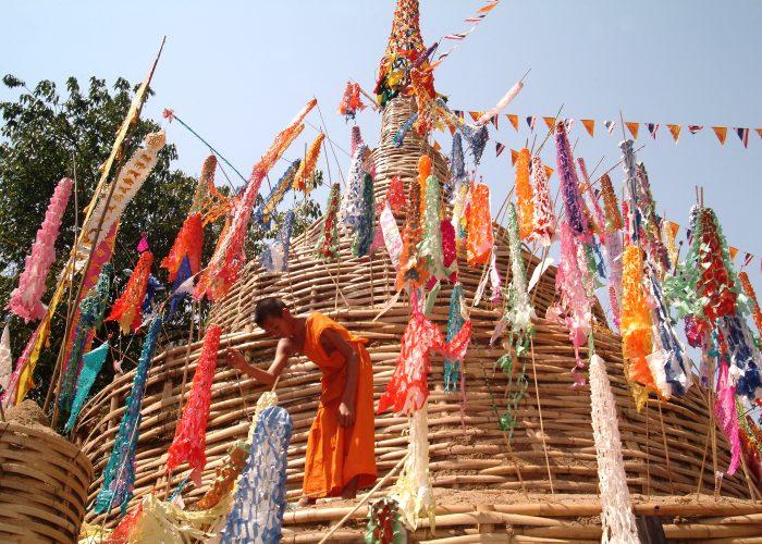 festivals in 2018 thai new year