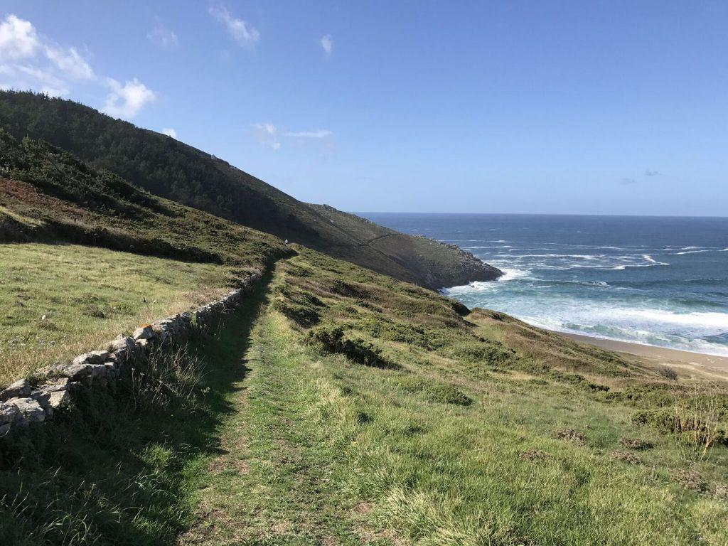 On foot holidays fitness getaways