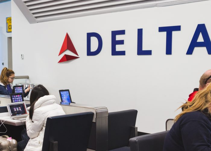 Earn Double Delta Miles for Partner Transactions