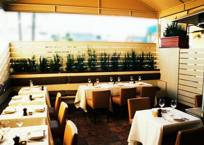 best restaurant los angeles