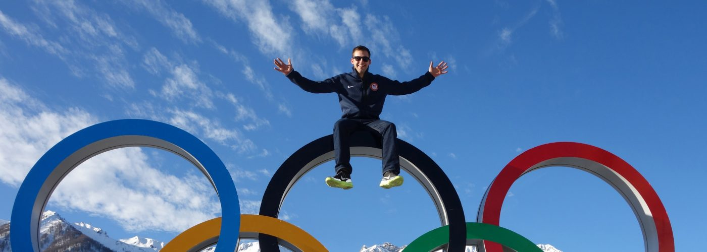 olympic athletes