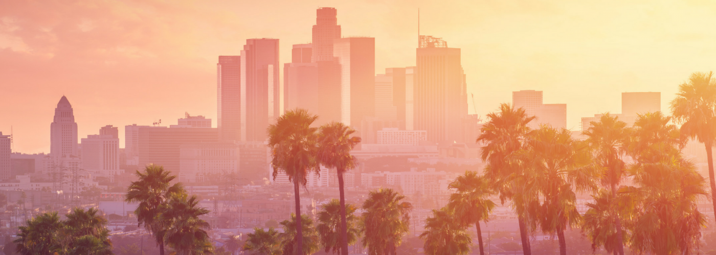 los angeles luxury hotels
