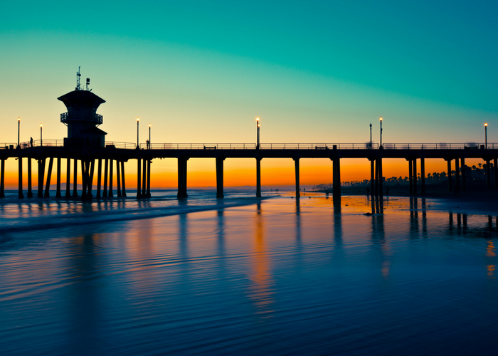 los angeles day trips