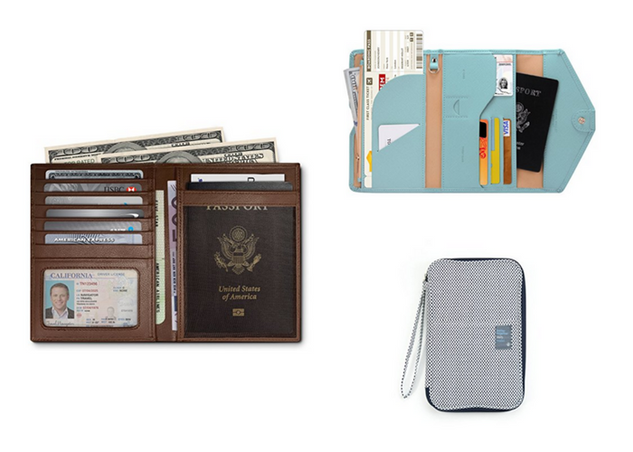 The 23 Best Travel Accessories For Type A Personalities