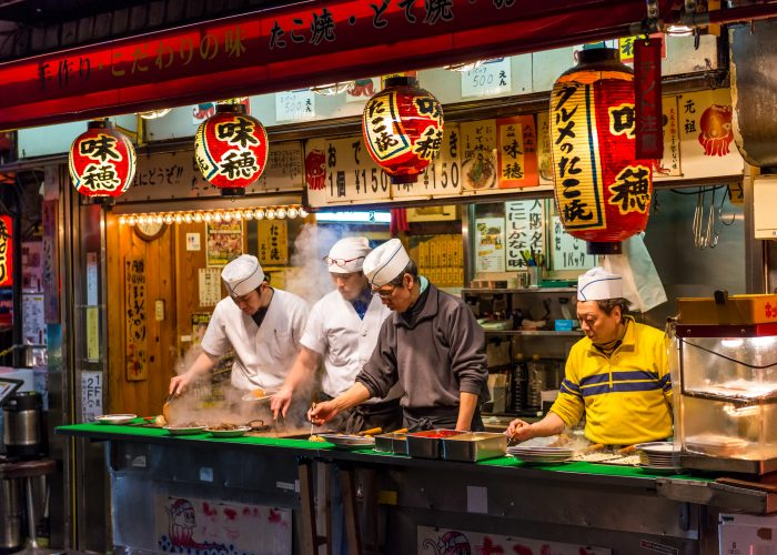 7 Strangely Delicious Japanese Foods Worth Traveling For