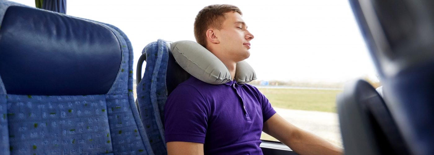 10 Best Inflatable Travel Pillows Smartertravel