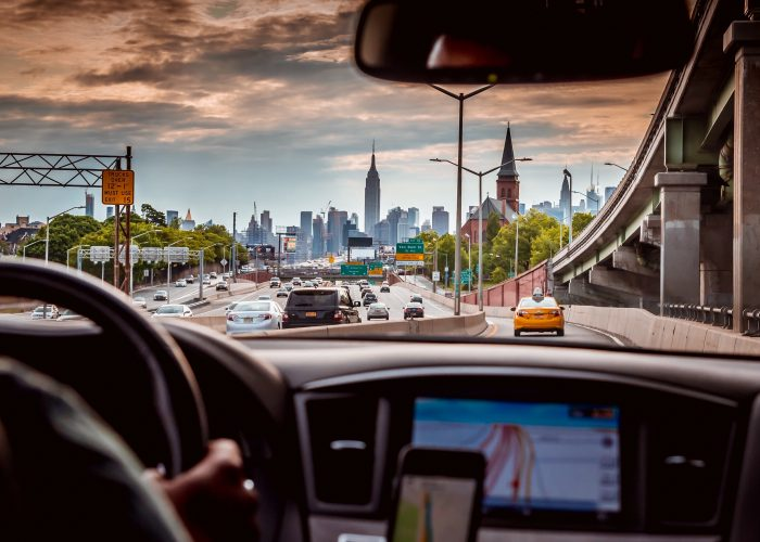 Are Uber and Lyft Making City Congestion Even Worse?