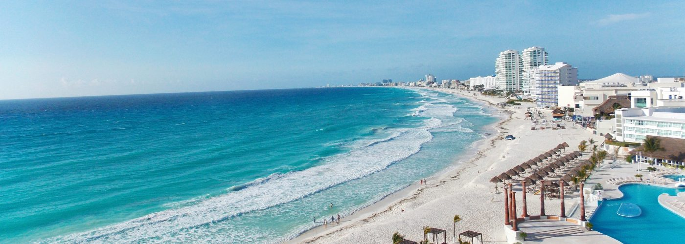 spring break in mexico cover