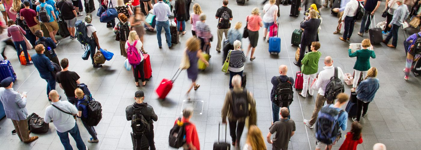 Busiest Travel Days Christmas 2020 The 12 Best and Worst Days for Holiday Travel in 2019 | SmarterTravel