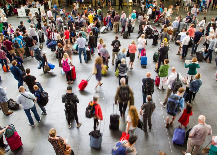 The 10 Worst Airports for Spring Travel