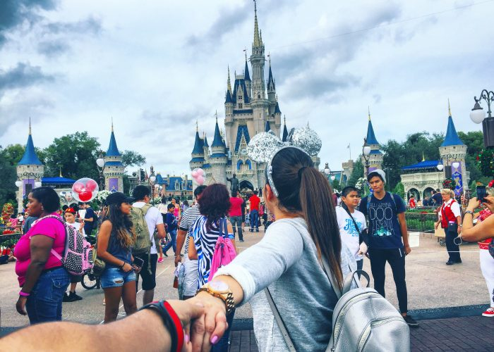 Walt Disney World Vacation Planning Tips: Everything You Need to Know Before Your First Disney Vacation