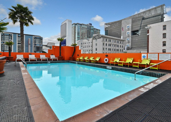 Cheap Hotels Outside Of San Francisco
