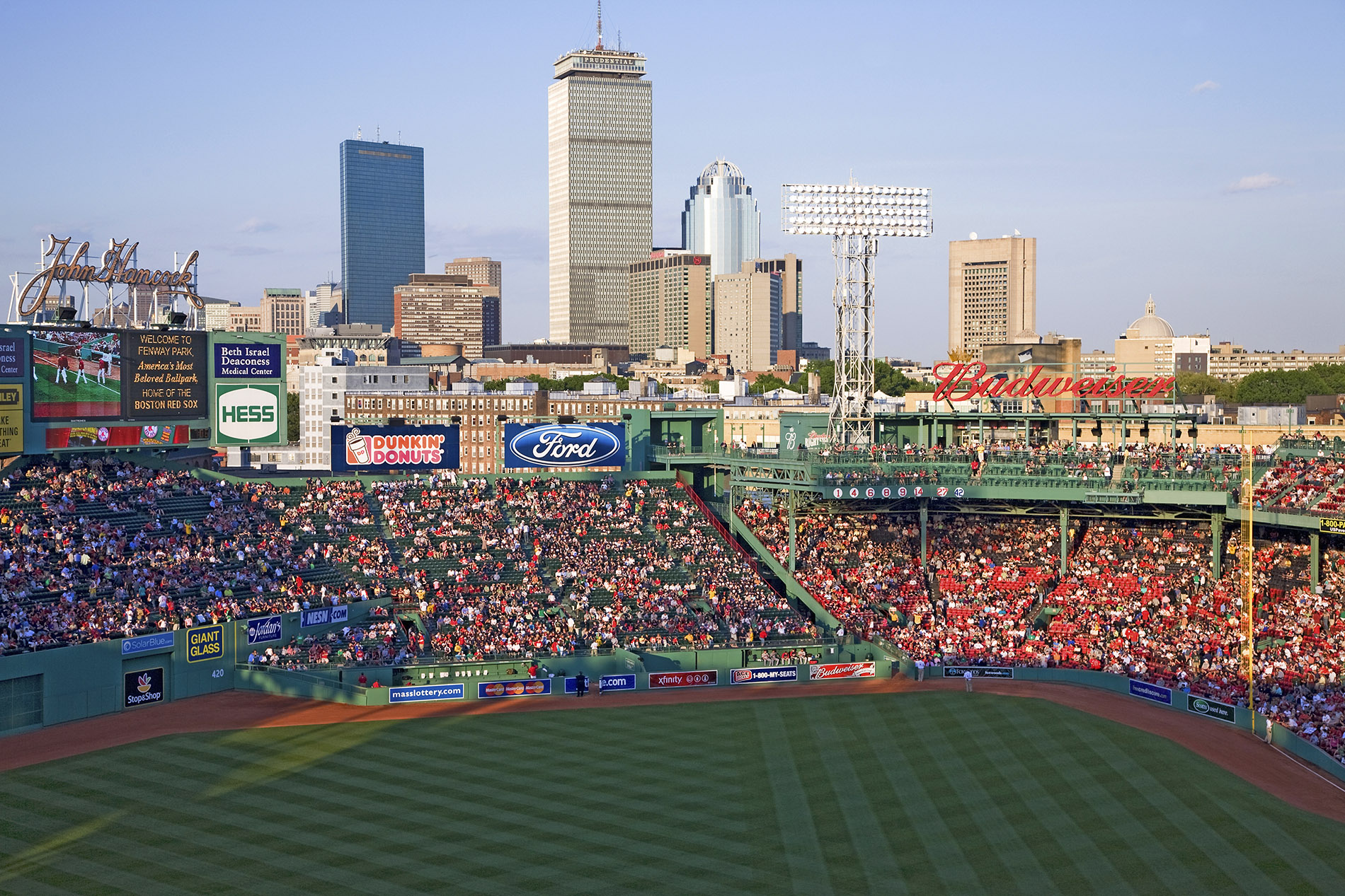 10 Great Hotels Near Fenway Park in Boston | SmarterTravel