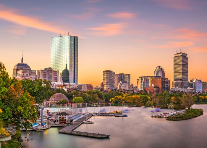 best hotels in boston