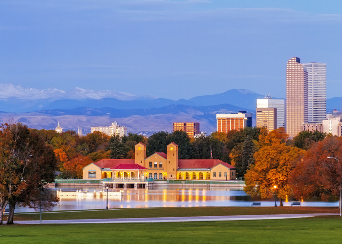 denver attractions