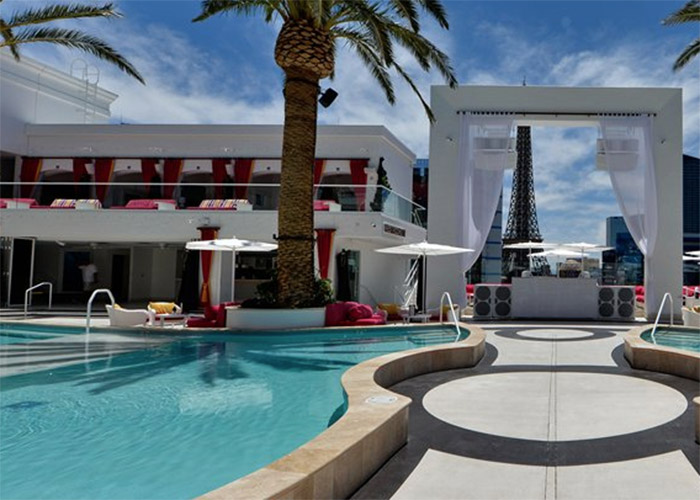 10 Best Las Vegas Hotel Pools Smartertravel