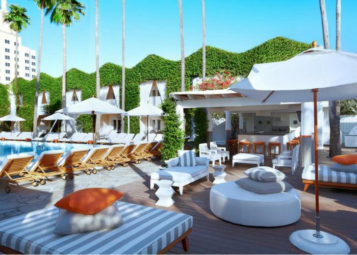 miami beachfront hotels