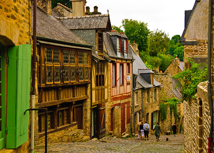 Map Of Yvoire France.10 Secret French Villages To Discover Before The Crowds Do