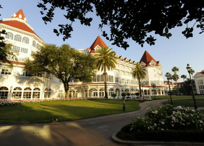 disney world hotel