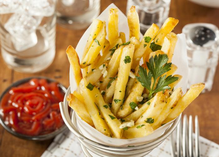san francisco food specialties