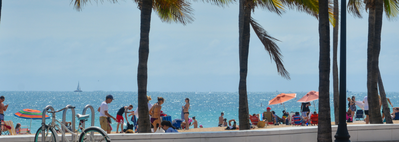 Fort Lauderdale Beach Hotels