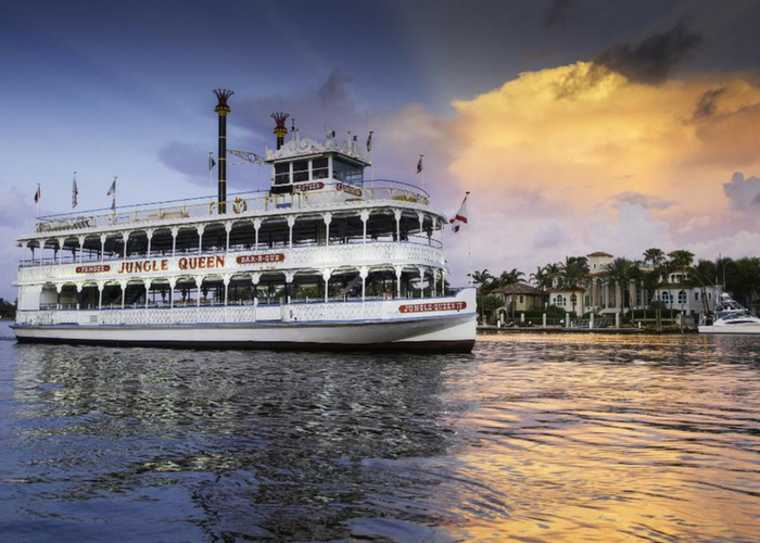 fort lauderdale attractions