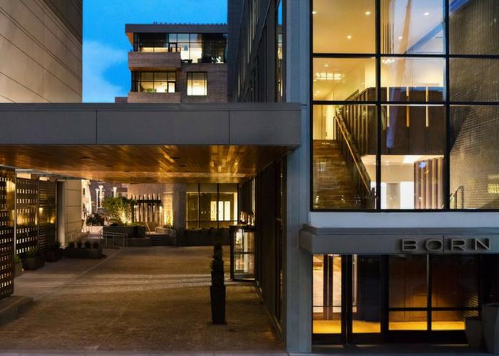 boutique hotels in denver