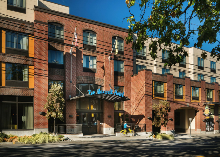 boutique hotels in seattle