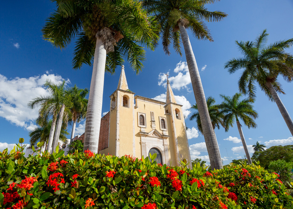 Merida and valladolid, mexico is safe for travlers