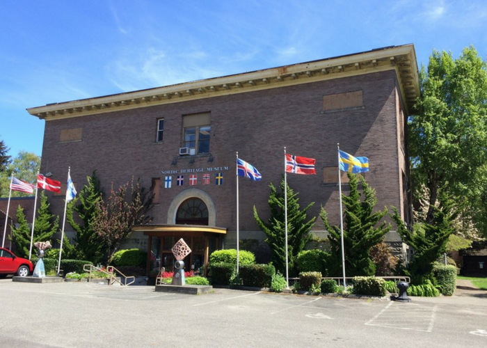 seattle museum