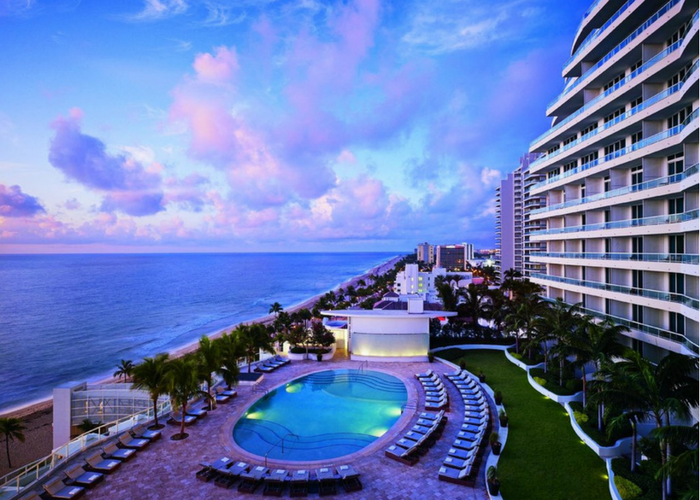 best hotels in fort lauderdale