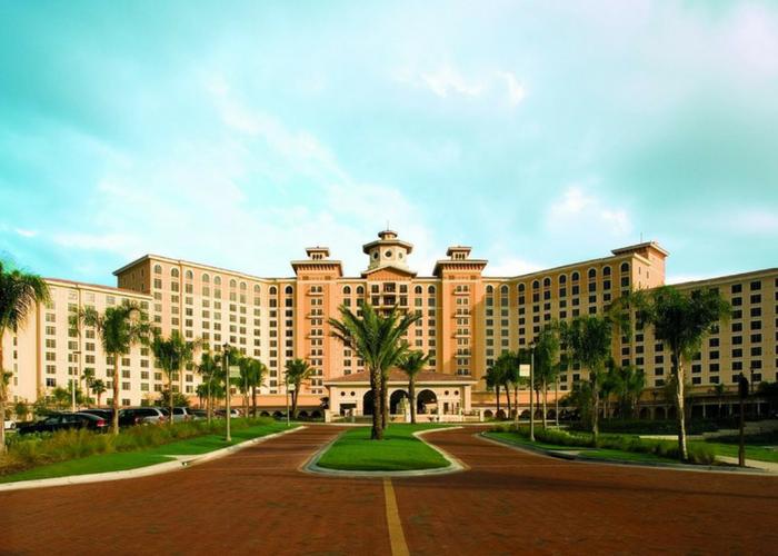 best hotels in orlando
