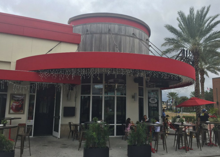 unique restaurants in orlando