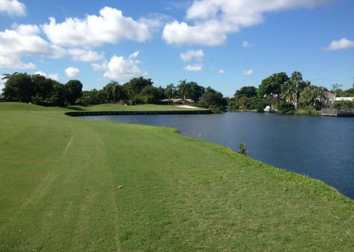 fort lauderdale golf courses