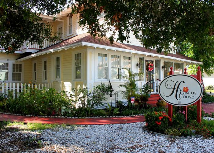 best hotels in fort myers